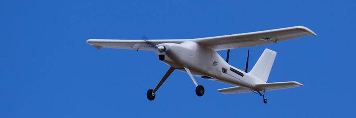 curso iniciación drones