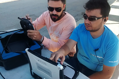 Cursos pilotos de drones - operadores rpas